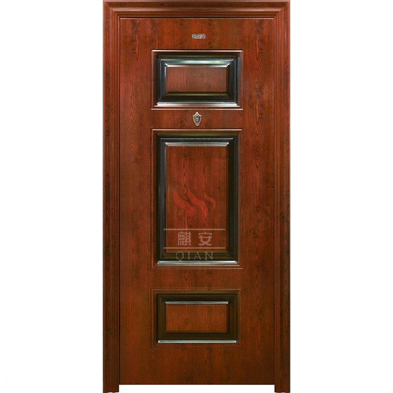 Find Unique Designs Exterior Residential Metal Security Steel Doors