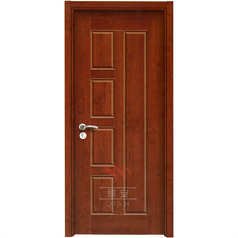 Find 5 Panel Hdf Moulded Internal Wooden Door Composite Melamine
