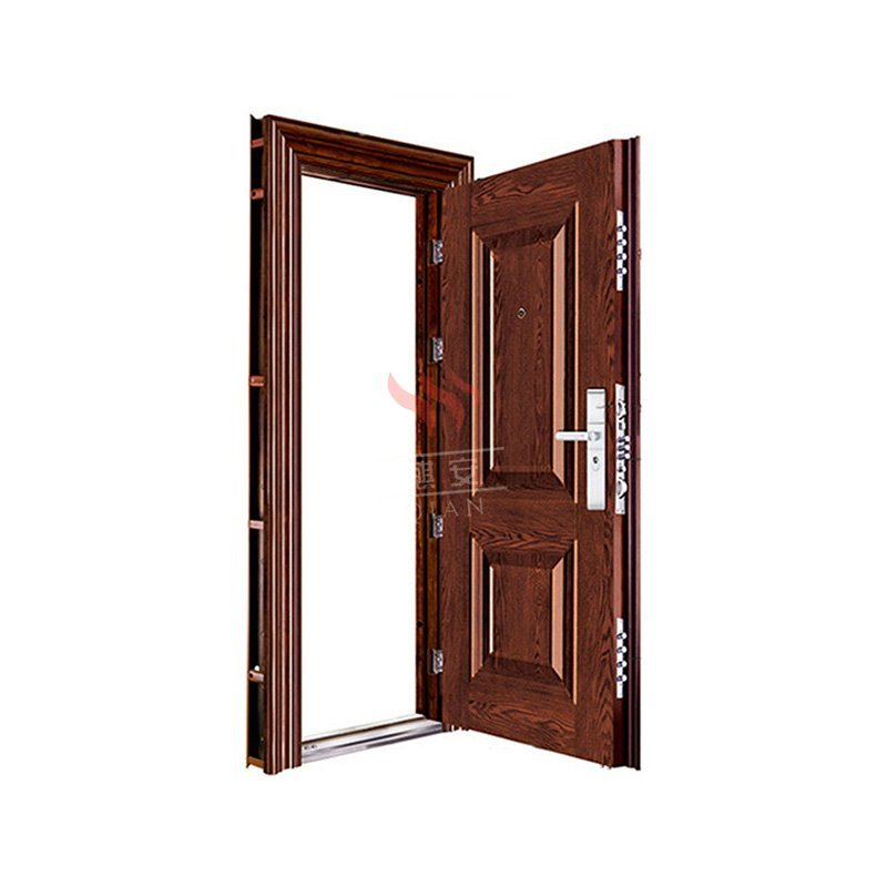 Best Custom Readymade Safety Security Door Residential