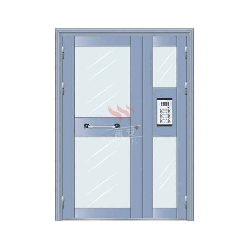 Fire Doors With Glass And Glass Panel Fire Doors